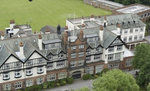 Harrogate Ladies College Foto 3